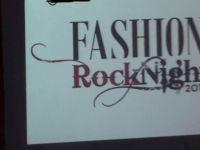 Fashion Rock Night 2013