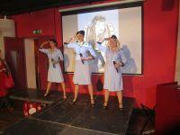Ponymädchen Fashion Show 2013 at Frannz Club