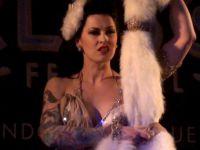 London Burlesque Festival 2013 – International Extravaganza