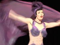 Miss Mama Ulita – Lipsi Lillies Burlesque – WGT Leipzig 2011